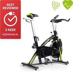 fitnessapparaat.nl-VirtuFit Etappe 1 Spinningfiets Met Computer - Gratis trainingsschema-aanbieding