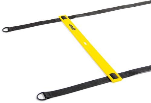 VirtuFit Speed Ladder - Loopladder - 4 Meter - met Tas-3