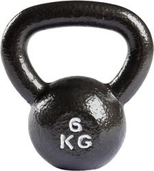 VirtuFit Kettlebell Gietijzer - 6 kg