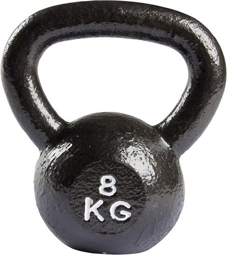 VirtuFit Kettlebell Gietijzer 4 - 20 kg