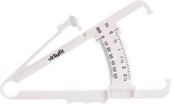 VirtuFit Huidplooimeter - Vetpercentagemeter