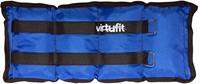 VirtuFit Enkelgewichten / Polsgewichten 2 x 2 kg-2