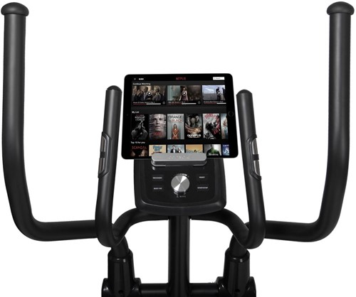 VirtuFit iConsole FDR 2.1 Crosstrainer Tablet