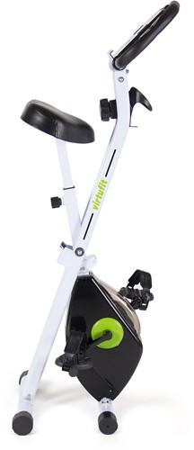 VirtuFit iBiking Opvouwbare Hometrainer - Showroommodel-2