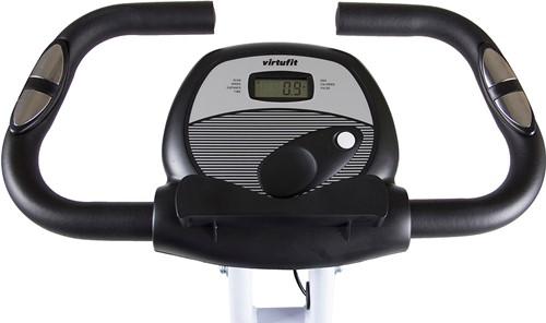 VirtuFit Opvouwbare Hometrainer met Tablethouder - Gratis trainingsschema-3