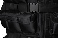 VirtuFit Verstelbaar Gewichtsvest Pro - 10 kg - Zwart-2