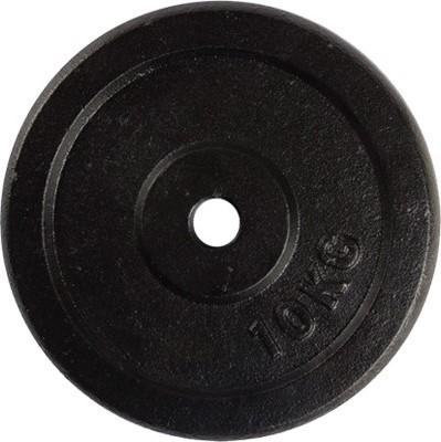 VirtuFit Curlstang Gietijzer 60 kg-3