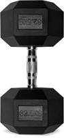 VirtuFit Hexa Dumbell - 32,5 kg - Per Stuk-3