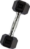 VirtuFit Hexa Dumbell 3 kg