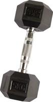VirtuFit Hexa Dumbell 5 kg