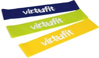 VirtuFit Mini Bands Set 3 stuks (fitness elastiek)