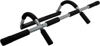 VirtuFit Multifunctionele Optrekstang / Pull Up Bar-2