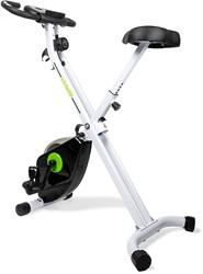 fitnessapparaat.nl-VirtuFit Opvouwbare Hometrainer met Tablethouder - Inclusief Gratis Trainingsvideo-aanbieding