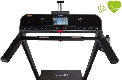 VirtuFit Elite TR-500i Loopband-2