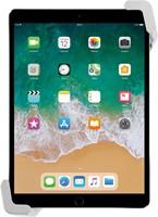 VirtuFit Universele Verstelbare Tablet Houder voor Fitnessapparatuur - Zwart/Grijs-2