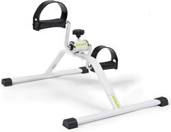 VirtuFit V1 Stoelfiets Bewegingstrainer - Verpakking geopend - Sporen van gebruik