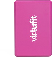 VirtuFit Yoga Blok Roze-2