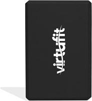 VirtuFit Yoga Blok - EVA Foam - Zwart-2