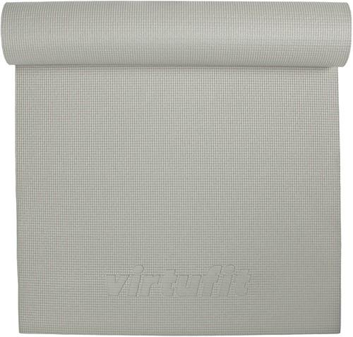 VirtuFit Premium Yogamat - 183 x 61 x 0,6 cm - Natural Grey