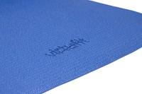 VirtuFit Yogamat - Fitnessmat - Met Draagkoord - 183 x 61 x 0.3 cm - Blauw-2