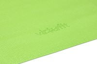 VirtuFit Yogamat met Draagkoord Lichtgroen-2