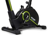 virtufit hometrainer close-up
