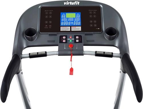 VirtuFit Elite TR-900i Loopband - Gratis trainingsschema-2