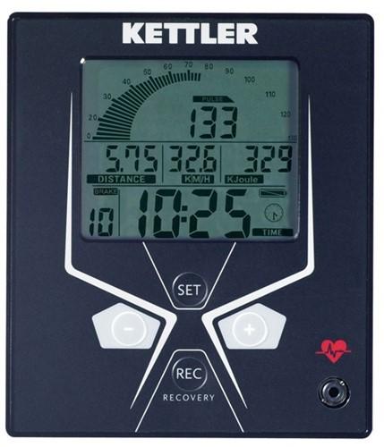 Kettler Vito M Fun crosstrainer - Gratis trainingsschema-2