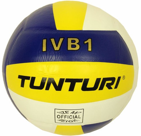 Tunturi Volleybal - IVB1
