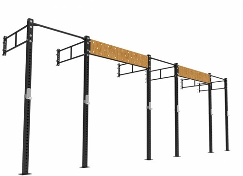 Lifemaxx Crossmaxx XL RIG - Model W3 - Wandmodel