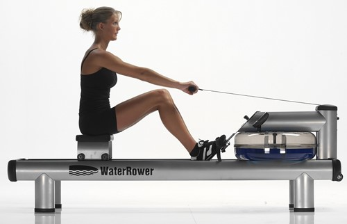 waterrower hirise model