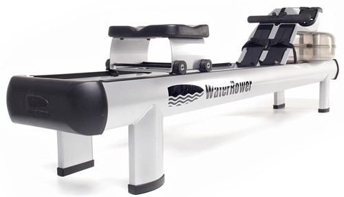 WaterRower M1 HiRise Roeitrainer - Gratis montage-2