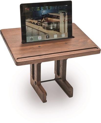 Waterrower Laptop Steun - Eiken-2