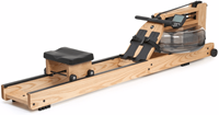 WaterRower Natural Oak Roeitrainer - Gratis montage-2