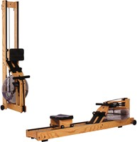 WaterRower Natural Oak Roeitrainer - Gratis montage-3