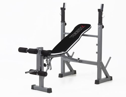 Toorx WBX-60 Trainingsbank - Fitnessbank