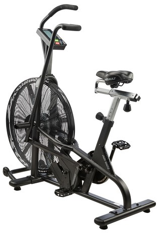 Assault Fitness - Assault Airbike Hometrainer-2