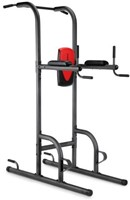 Weider Pro Power Tower-2