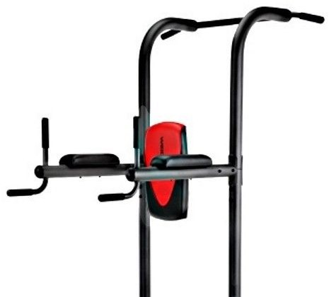 Weider Pro Power Tower-3