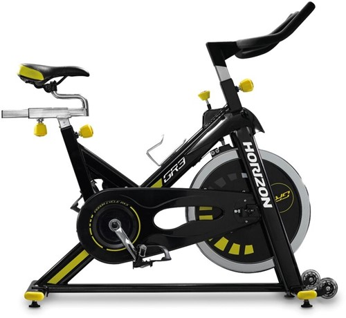 Horizon Fitness Indoor Cycle GR3 Spinningfiets