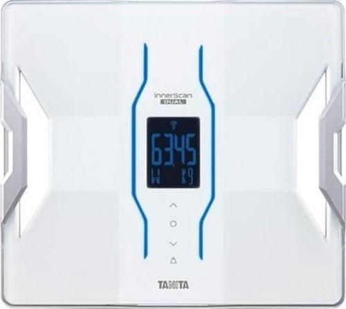 Tanita RD-953 Weegschaal - Wit