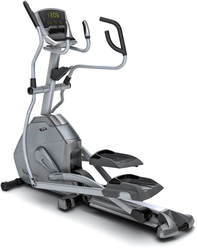 Vision Fitness XF40i Classic Crosstrainer - Gratis montage