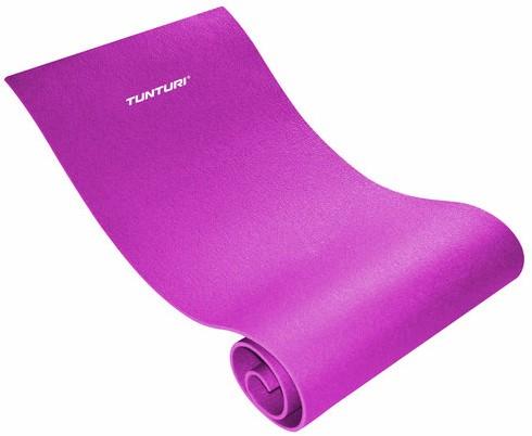 Tunturi XPE Fitness Mat - Yogamat - Roze