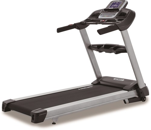 Spirit Fitness Home XT685 Loopband - Gratis trainingsschema