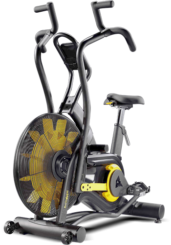 Evocardio Renegade AB100 Air Bike - Gratis montage