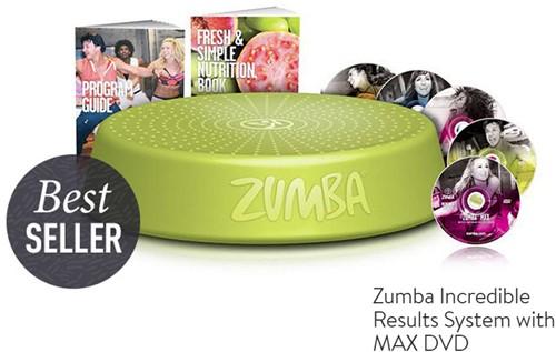 Zumba Step-2